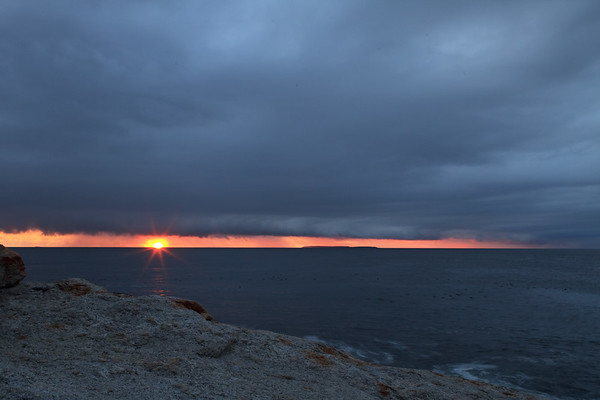 Coast of Maine, Pemaquid