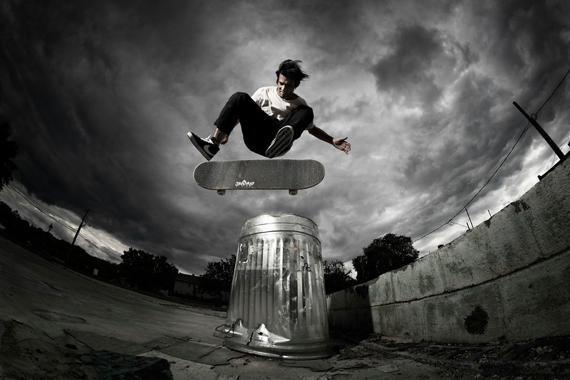 mark eyestone skateboarding