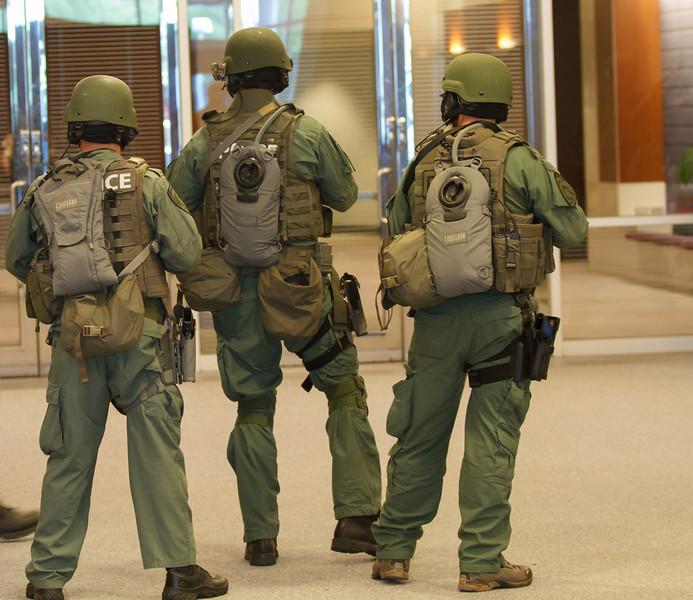 Active Shooter Crisis Response Training