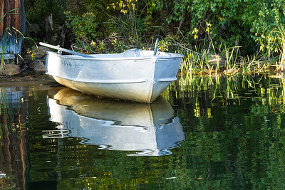 The Row Boat