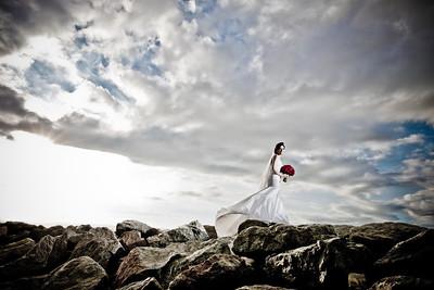 17 July 2011 Townsville, Queensland - The wedding of Marissa Ioannou & Chris Stelmaschuk - Photo: Cameron Laird (Ph: 0418 238811)