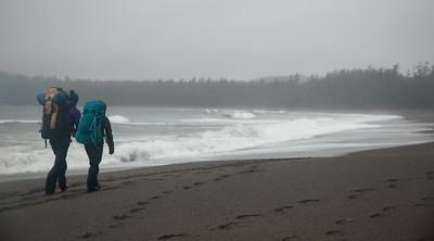 Keeha Bay, Vancouver Island, British Columbia