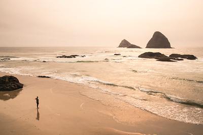 Pacific Wonderment