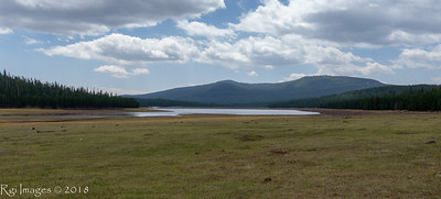 East Park Reservoir.