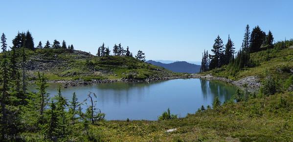 St. Andrews Lake
