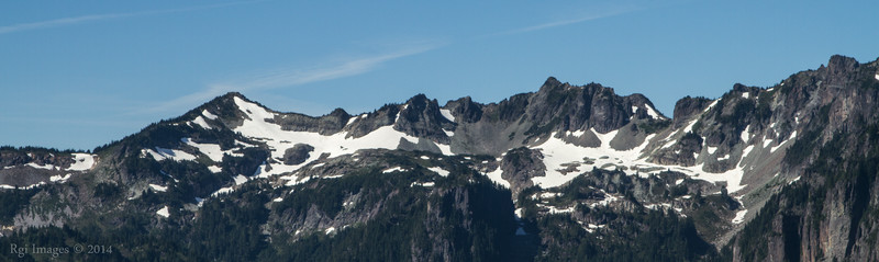 Mother Mountain.