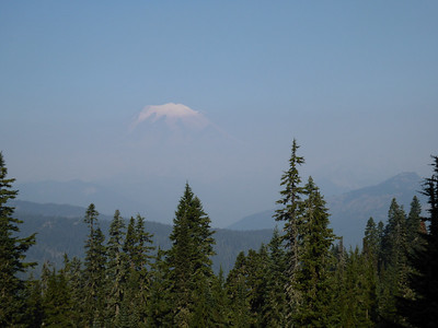 The disembodied Mountain