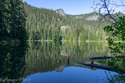 Lake Eleanor