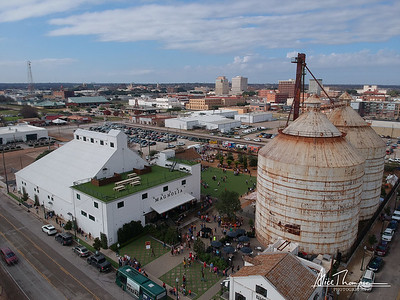 Magnolia Market - Waco, TX