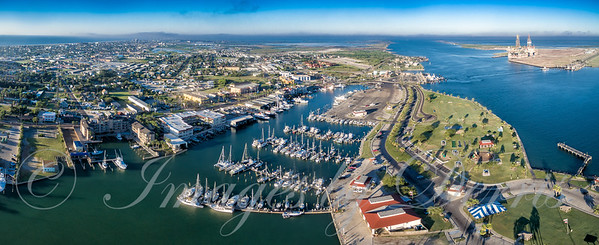Port Aransas Marina