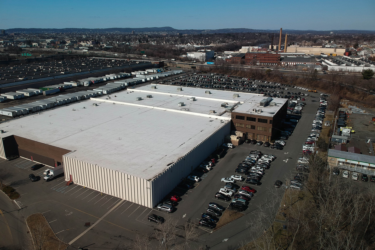 Marcal Paper Products - Elmwood Park, New Jersey