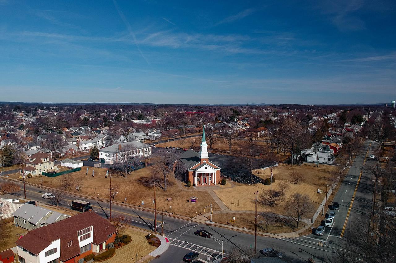 Van Riper Ellis Baptist Church - Fair Lawn
