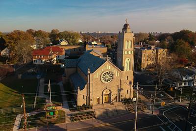 St. Joseph's Church - Bogota