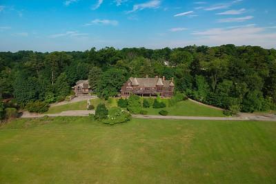 Blauvelt Mansion - Oradell, New Jersey