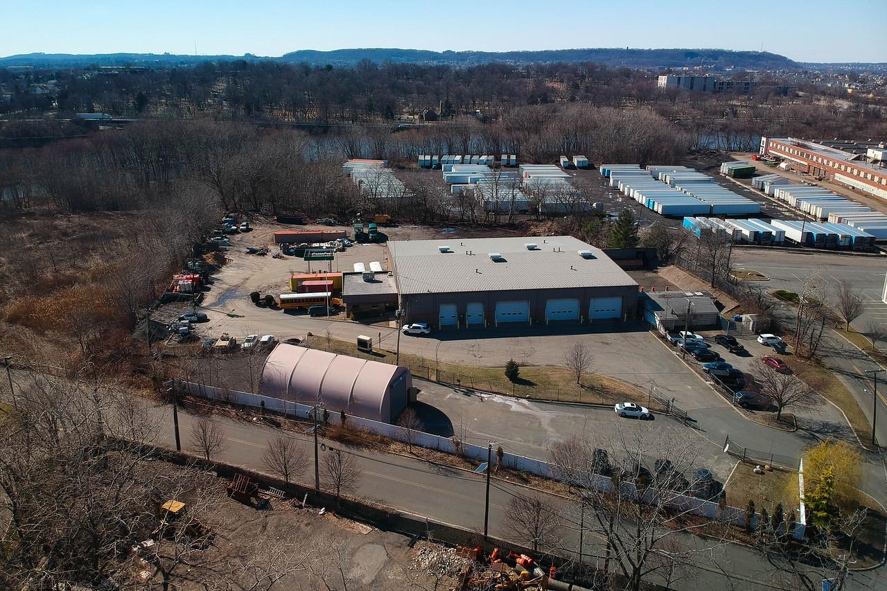 DPW Garage - Elmwood Park, New Jersey