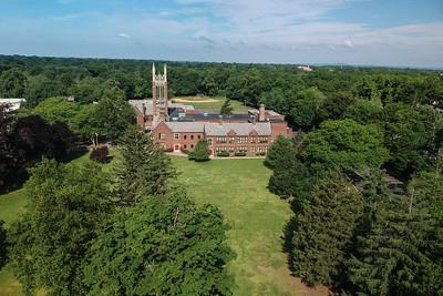 Dwight Morrow High School - Englewood, New Jersey