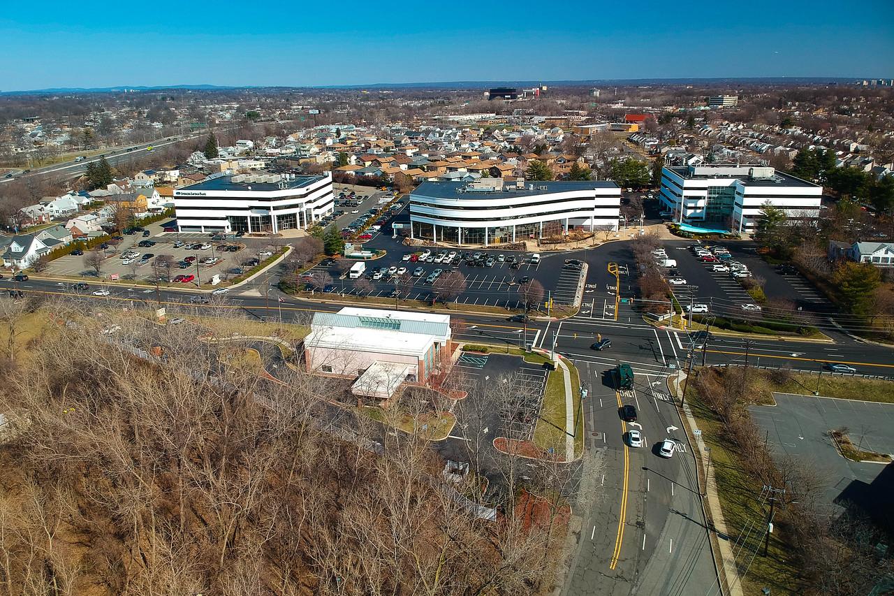 Office Complex - Elmwood Park, New Jersey
