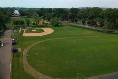 High School Field - Bogota, New Jersey