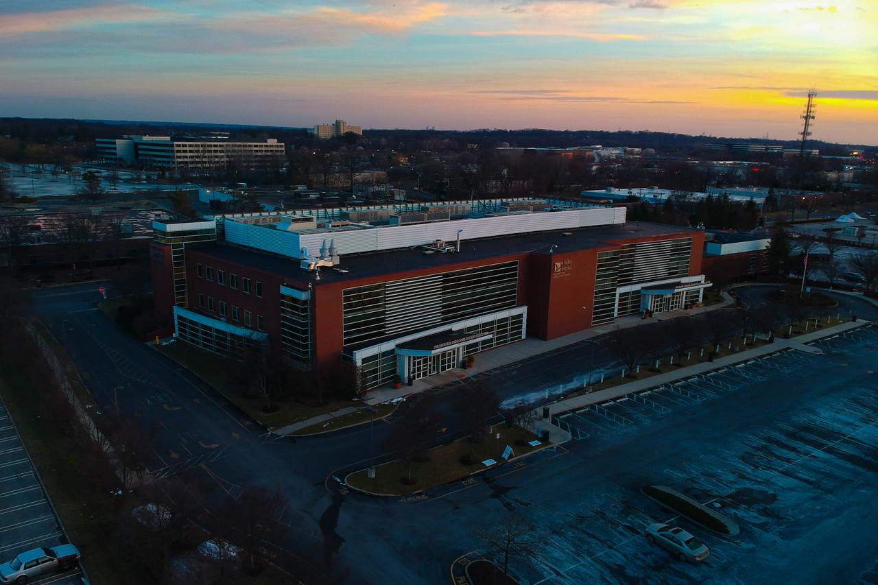 Valley Health Complex - Paramus, New Jersey