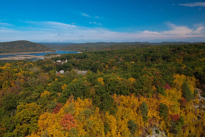 Skyline Drive - Wanaque Reservoir - Ringwood