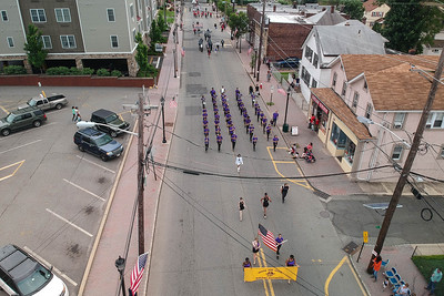 Memorial Day Parade - Bogota, New Jersey