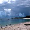 Wimbi Beach, Pemba, Mozambique