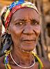Village - kaokoland, Namibia