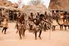Damara Living Museum - Namibia