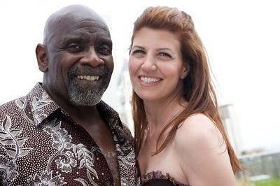 Chris Gardner, Julie Darling