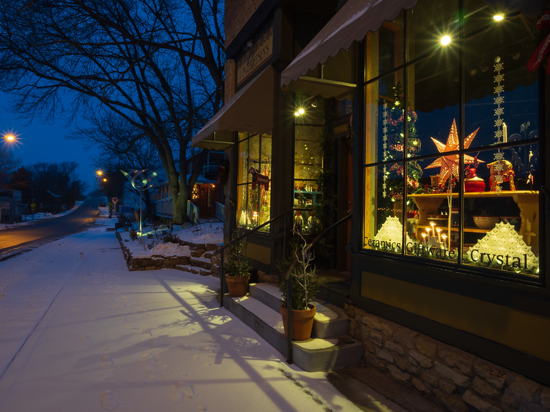 Christmas In Stockholm, Wisconsin