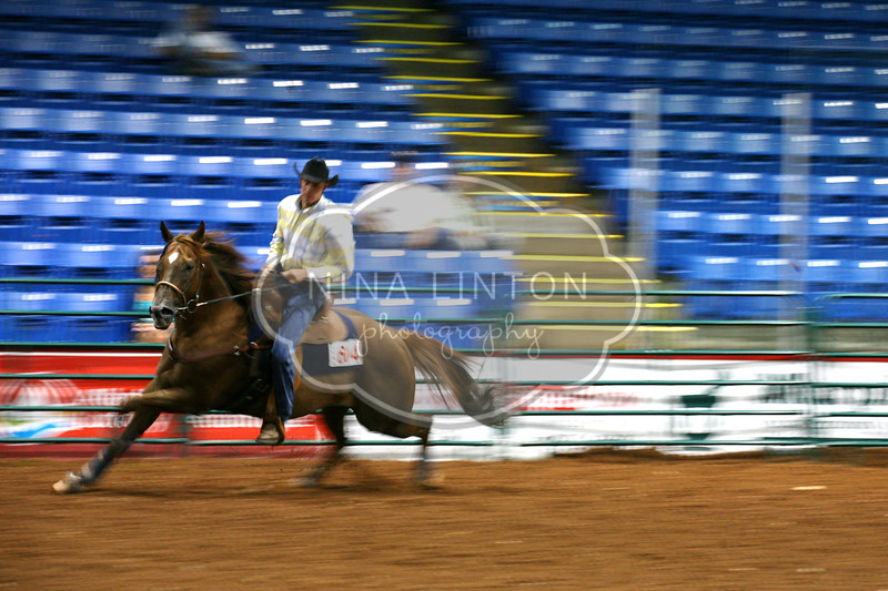 Old Home Week Barrel Racing, Team Penning, Pole Bending 2010