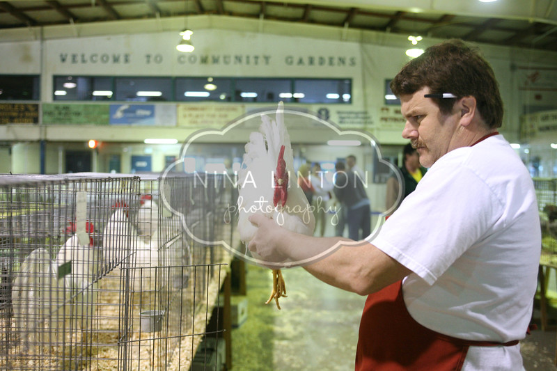 P.E.I. Purebred Poultry Fanciers Spring Show