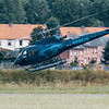 Airbus Helicopter H125 Ecureuili N506JA © 2018 Olivier Caenen, tous droits reserves