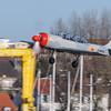 Yakovlev Yak-52 F-WRUS © 2018 Olivier Caenen, tous droits reserves