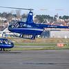 HQ Aviation Robinson R66 turbine helicopter G-HKCC R66 Denham © 2018 Olivier Caenen, tous droits reserves