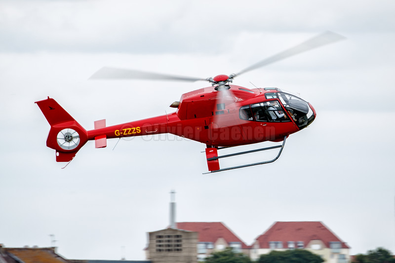 Eurocopter EC 120B Colibri G-ZZZS  © 2018 Olivier Caenen, tous droits reserves