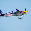 Edge 540 V3 N14KN  Pilot Kirby Chambliss  (USA)
