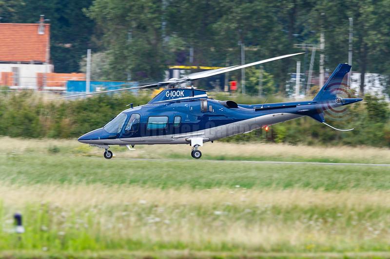 AGUSTA A109E G-1OOK © 2020 Olivier Caenen, tous droits reserves