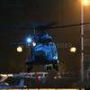 Emmanuel Macron arrivée de Nuit au Touquet © 2017 Olivier Caenen, tous droits reserves