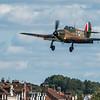 Hawker Hurricane Mk.I P2902 (G-ROBT) © 2018 Olivier Caenen, tous droits reserves