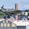 Spitfire 1942  MK V © Olivier Caenen 2016, tous droits reserves
