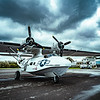 "G-PBYA Catalina ""Miss Pick Up""© 2020 Olivier Caenen, tous droits reserves"