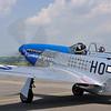 P-51D Mustang Moonbeam McSwine F-AZXS