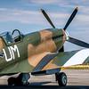 Supermarine Spitfire PR.XIX 'PS890 / UM-E' (F-AZJS) © 2020 Olivier Caenen, tous droits reserves