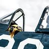 Goodyear Corsair FG-1D (G-FGID) © 2021 Olivier Caenen, tous droits reserves