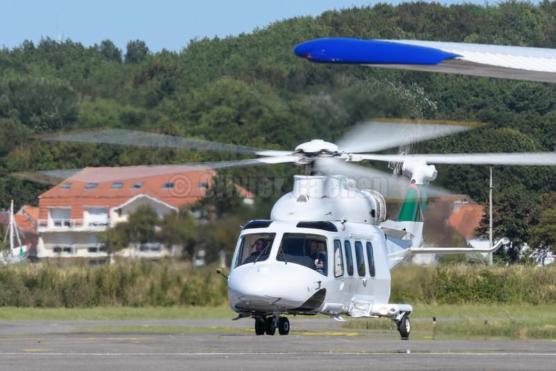 Agusta-Westland AW-139 F-HLAK Aga Khan Foundation © 2016 Olivier Caenen, tous droits reserves
