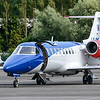 Learjet 45XR LX-ONE