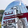 Beechcraft Beech D18S - A-963/N2913B - France/Aero Vintage Academy © 2018 Olivier Caenen, tous droits reserves