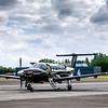 PIlatus PC12 © 2021 Olivier Caenen, tous droits reserves