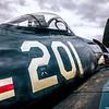 Grumman F8F Bearcat 201 © 2019 Olivier Caenen, tous droits reserves